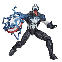 Marvel漫威猛毒 蜘蛛人人偶