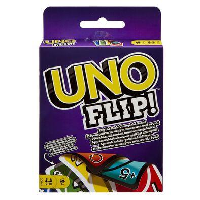 反轉UNO遊戲卡