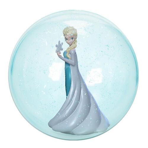 Disney Frozen迪士尼冰雪奇緣艾莎水晶球