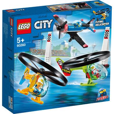 LEGO樂高 60260 空中競技飛行賽
