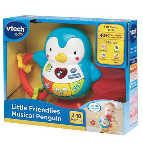 Vtech 音樂小企鵝