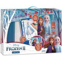 Disney Frozen迪士尼冰雪奇緣frozen2 描圖板
