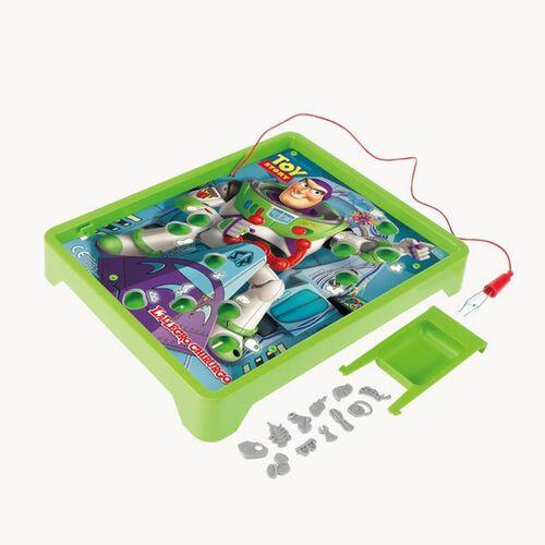 Toy Story玩具總動員4 天才小醫生電流遊戲組-巴斯光年收藏版