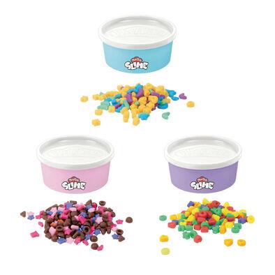 Play-Doh培樂多 繽紛玉米片史萊姆 3入組