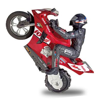 Mario Toys瑪琍歐 1:12 2.4 G四通漂移噴霧高速遙控車