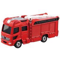 Tomica多美 No﹒119森田帶有多功能消防車mvf的動臂