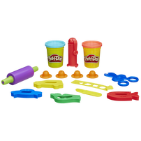 Play-Doh培樂多 創意模具組 - 隨機發貨