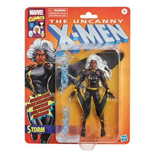 Marvel漫威漫威x戰警傳奇經典收藏人物-暴風女 吊卡