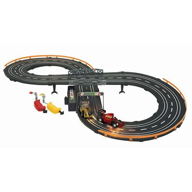 Fast Lane極速快線 8字型軌道車