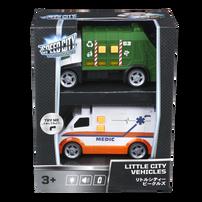 Speed City 極速城市 城市系列車組(隨機發貨)
