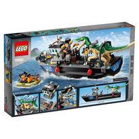 Lego樂高 76942 Baryonyx Dinosaur Boat Escape
