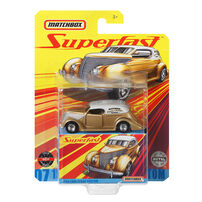 Matchbox火柴盒小汽車 收藏系列