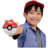 Pokemon寶可夢抓寶大冒險遊戲機