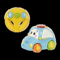 Speed City極速都市 Junior 寶寶遙控小汽車