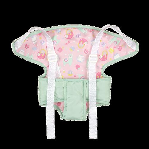 Baby Blush 玩具娃娃嬰兒揹巾