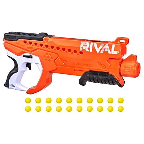 NERF Rival 曲線射擊 Helix XXI-2000