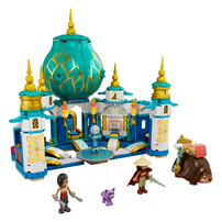 Lego樂高 Disney Princess 43181 Raya And The Heart Palace