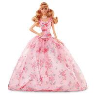 Barbie芭比經典生日公主 (收藏型生日願望Barbie芭比)