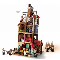 Lego樂高哈利波特系列 Attack On The Burrow 75980