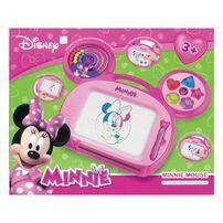 Disney迪士尼 米妮四色多功能畫板