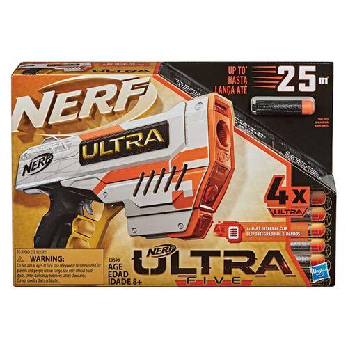 Nerf 極限系列 五號
