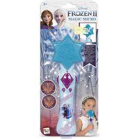 Disney Frozen迪士尼冰雪奇緣錄音麥克風