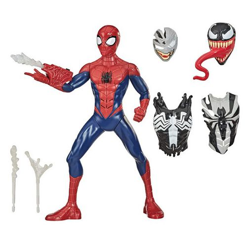 Spider-Man蜘蛛人偶組