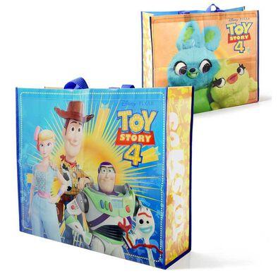 Toy Story玩具總動員4購物袋