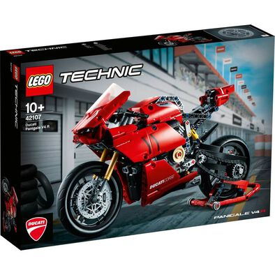 LEGO樂高 42107 Ducati Panigale V4 R