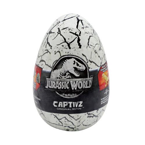 Jurassic World侏羅紀世界驚奇恐龍蛋S1 - 隨機發貨