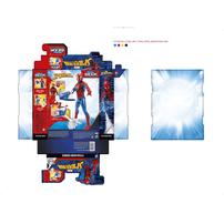 Marvel漫威 蜘蛛人Spiderman 發射配件組