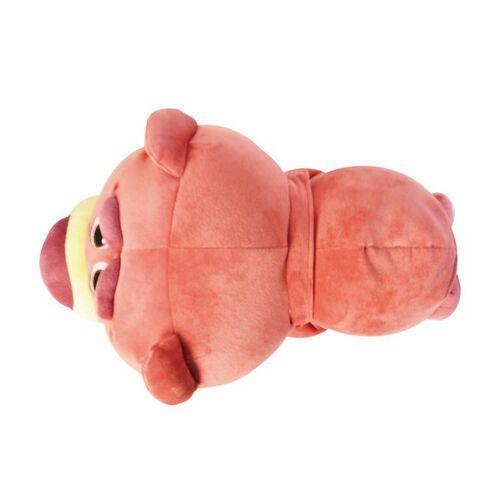 Disney迪士尼 變形可愛頸枕 熊抱哥/火腿