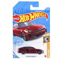 Hot Wheels風火輪小汽車(新) - 隨機發貨