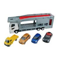 新Tomica多美小汽車 汽車運輸車