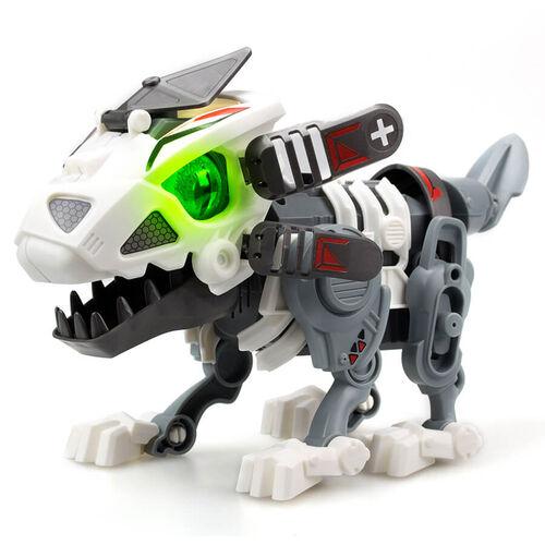 Silverlit 魔動獸球暴走獅