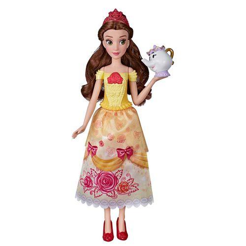 Disney Princess迪士尼公主 迪士尼歡唱公主組