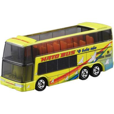 Tomica多美 No﹒42 Hato Bus
