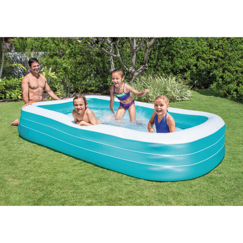 Intex 家庭式泳池(305X183X56cm)