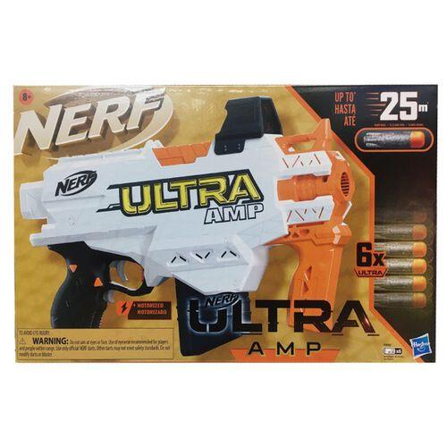 NERF 極限系列AMP手持射擊器