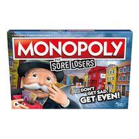 Monopoly地產大亨魯蛇翻身版