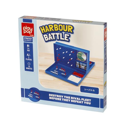 Play Pop 海戰棋