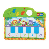 """Babies""""R""""Us寶寶""""反""""斗城自家品牌 拍拍小鋼琴"""