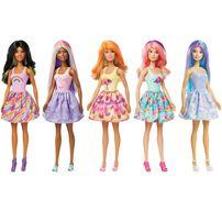 Barbie芭比驚喜造型娃娃戶外系列