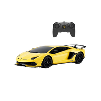Rastar星輝 1:24 藍寶堅尼Aventador SVJ遙控車