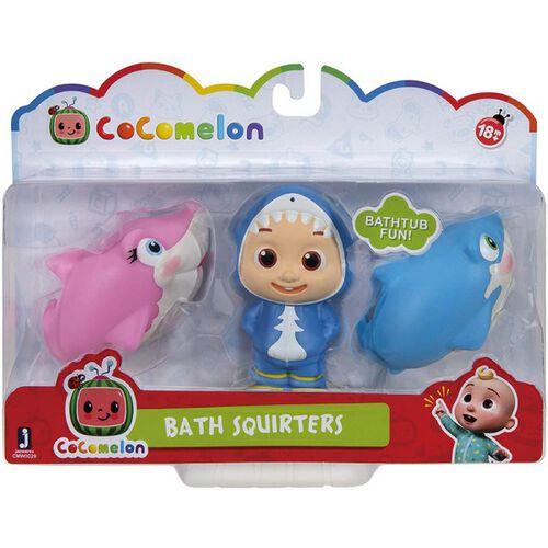 Cocomelon 洗澡小夥伴 - 隨機發貨