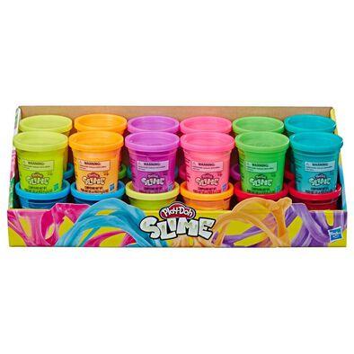 Play-Doh培樂多黏土Play-Doh Slimy史萊姆單罐 - 隨機發貨