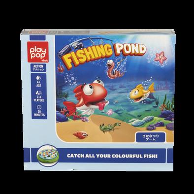 Play Pop 釣魚游戲機