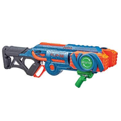 Nerf 菁英系列急速翻轉32射擊器