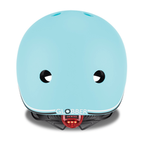 Globber 兒童頭盔 藍色