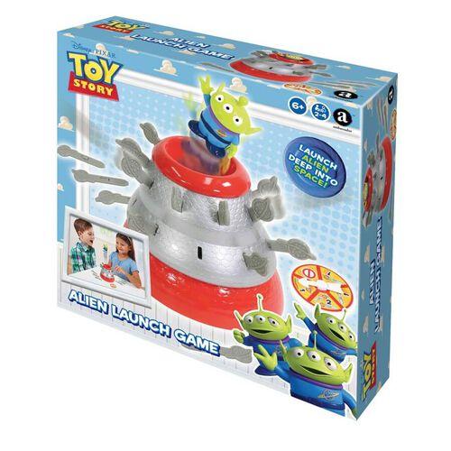 Toy Story玩具總動員三眼怪危機一發